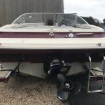 1996 Maxum 1900 SR - Anchors Aweigh used boats for sale in mn (5)