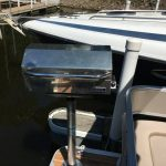 2013 Crest Classic 230 SLR - Anchors Aweigh used pontoons for sale in mn (10)