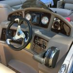 2013 Crest Classic 230 SLR - Anchors Aweigh used pontoons for sale in mn (12)