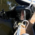 2013 Crest Classic 230 SLR - Anchors Aweigh used pontoons for sale in mn (5)