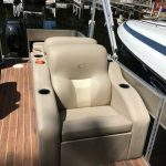 2013 Crest Classic 230 SLR - Anchors Aweigh used pontoons for sale in mn (6)
