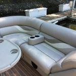 2013 Crest Classic 230 SLR - Anchors Aweigh used pontoons for sale in mn (7)