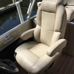 2013 Crest Classic 230 SLR - Anchors Aweigh used pontoons for sale in mn (8)