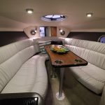 2015 Cruisers Yachts 275 - Anchors Aweigh used boats for sale in mn (12)