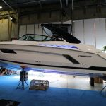 2017 Cruisers Sport Series 338 Bow Rider - Anchors Aweigh new boats for sale in mn (1)