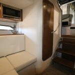 2017 Cruisers Sport Series 338 Bow Rider - Anchors Aweigh new boats for sale in mn (18)