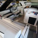 2017 Cruisers Sport Series 338 Bow Rider - Anchors Aweigh new boats for sale in mn (21)
