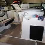 2017 Cruisers Sport Series 338 Bow Rider - Anchors Aweigh new boats for sale in mn (23)