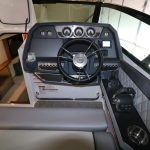 2017 Cruisers Sport Series 338 Bow Rider - Anchors Aweigh new boats for sale in mn (25)