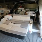 2017 Cruisers Sport Series 338 Bow Rider - Anchors Aweigh new boats for sale in mn (31)