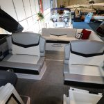 2017 Cruisers Sport Series 338 Bow Rider - Anchors Aweigh new boats for sale in mn (35)