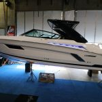 2017 Cruisers Sport Series 338 Bow Rider - Anchors Aweigh new boats for sale in mn (4)