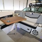 2017 Cruisers Sport Series 338 Bow Rider - Anchors Aweigh new boats for sale in mn (40)
