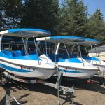 2018 Beston Electric 14' Boats - Anchors Aweigh used boats for sale in mn (11)