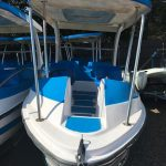 2018 Beston Electric 14' Boats - Anchors Aweigh used boats for sale in mn (3)