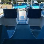 2018 Beston Electric 14' Boats - Anchors Aweigh used boats for sale in mn (7)