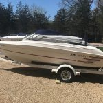 1992 Larson All American 170 BR - Anchors Aweigh used boats for sale in mn (1)