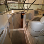 1997 Cruisers Yachts 3075 Rogue - Anchors Aweigh used boats and yachts for sale in mn (11)