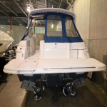 1997 Cruisers Yachts 3075 Rogue - Anchors Aweigh used boats and yachts for sale in mn (3)