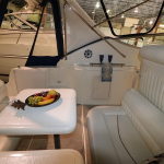 1997 Cruisers Yachts 3075 Rogue - Anchors Aweigh used boats and yachts for sale in mn (9)