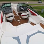 2013 Monterey 224 FS - Anchors Aweigh used boats for sale in Minnesota15