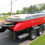 2013 Monterey 224 FS - Anchors Aweigh used boats for sale in Minnesota23