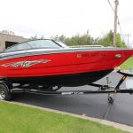 2013 Monterey 224 FS - Anchors Aweigh used boats for sale in Minnesota24
