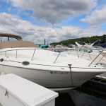 2001 Cruisers Yachts 2870 - Anchors Aweigh used yachts and boats for sale in Minnesota (2)