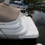 2001 Cruisers Yachts 2870 - Anchors Aweigh used yachts and boats for sale in Minnesota (3)