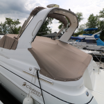 2001 Cruisers Yachts 2870 - Anchors Aweigh used yachts and boats for sale in Minnesota (4)
