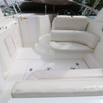 2001 Cruisers Yachts 2870 - Anchors Aweigh used yachts and boats for sale in Minnesota (5)