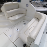 2001 Cruisers Yachts 2870 - Anchors Aweigh used yachts and boats for sale in Minnesota (6)