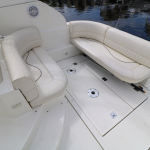 2001 Cruisers Yachts 2870 - Anchors Aweigh used yachts and boats for sale in Minnesota (7)