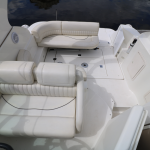 2001 Cruisers Yachts 2870 - Anchors Aweigh used yachts and boats for sale in Minnesota (8)