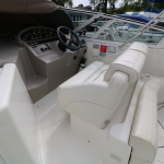 2001 Cruisers Yachts 2870 - Anchors Aweigh used yachts and boats for sale in Minnesota (9)