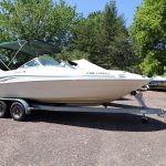 2001 Sea Ray 210 Sundeck - Anchors Aweigh used boats for sale in MN (39)