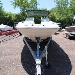 2001 Sea Ray 210 Sundeck - Anchors Aweigh used boats for sale in MN (40)
