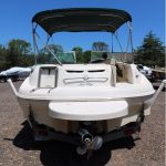 2001 Sea Ray 210 Sundeck - Anchors Aweigh used boats for sale in MN (41)