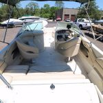 2001 Sea Ray 210 Sundeck - Anchors Aweigh used boats for sale in MN (43)
