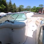 2001 Sea Ray 210 Sundeck - Anchors Aweigh used boats for sale in MN (44)