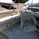 2001 Sea Ray 210 Sundeck - Anchors Aweigh used boats for sale in MN (47)