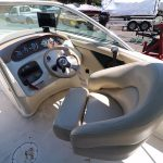 2001 Sea Ray 210 Sundeck - Anchors Aweigh used boats for sale in MN (48)