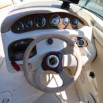 2001 Sea Ray 210 Sundeck - Anchors Aweigh used boats for sale in MN (49)