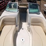 2001 Sea Ray 210 Sundeck - Anchors Aweigh used boats for sale in MN (51)