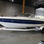 2005 Bayliner 205 - Anchors Aweigh used boats for sale in MN (1)