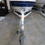 2005 Bayliner 205 - Anchors Aweigh used boats for sale in MN (2)