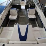 2005 Bayliner 205 - Anchors Aweigh used boats for sale in MN (5)
