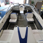 2005 Bayliner 205 - Anchors Aweigh used boats for sale in MN (6)