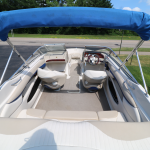 2005 Glastron 205 - Anchors Aweigh Boat Sales - Used boats for sale MN (5)