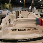 2005 Regal 2465 Commodore - Anchors Aweigh Boat Sales Used boats for sale in MN (3)